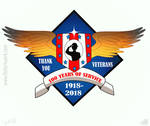 Veterans' Day Symbol by Fad-Artwork
