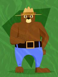 1. Bear by Fad-Artwork