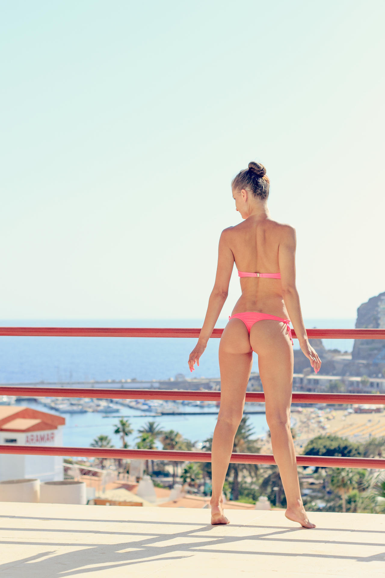 Puerto Rico Frauen Sex