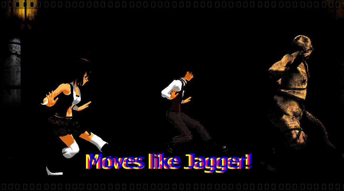 the arrangement for moves like jagger Crossword solver - crossword clues, synonyms, anagrams and definition of move like jagger.