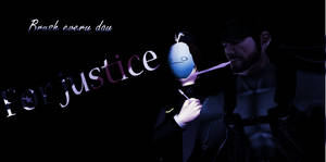 Cry and Snake - Brush for justice