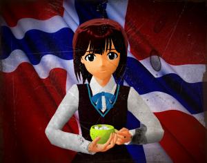 AleNor1's Profile Picture