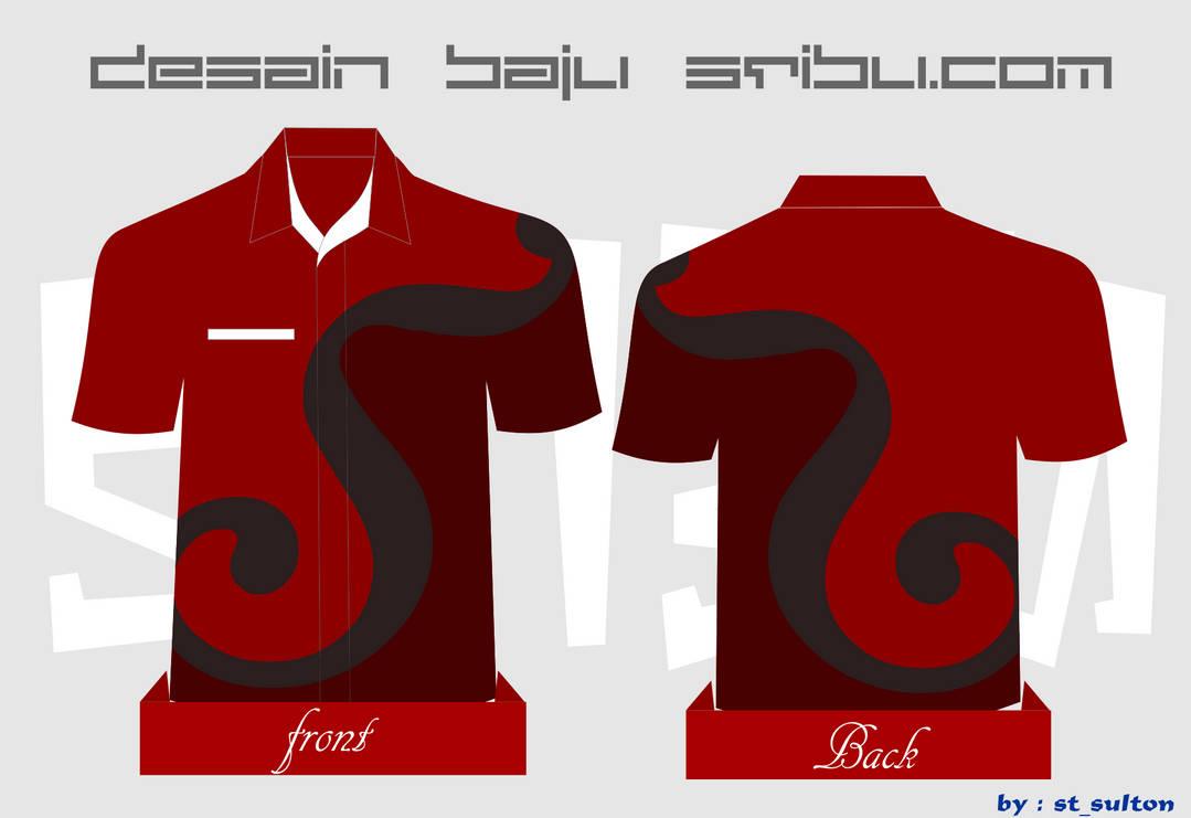 Contoh Desain Baju By Sulthonm On Deviantart