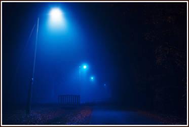 Night Falls Like a Grand Piano by Lolipop66
