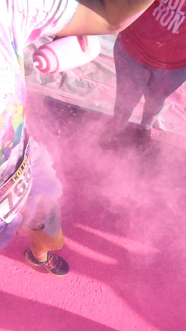 Color Run by PaparazziSecret