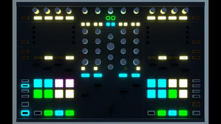 Native Instruments Traktor Kontrol S8 Beta 0.3 by chaosmac