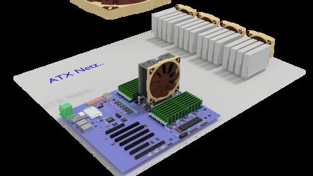 Epyc Server V0,3 by chaosmac