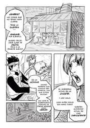 NARUTO | Formacion Clandestina 001 by Drohid