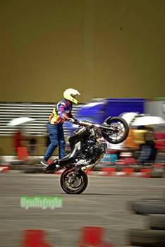 Jockey Rider