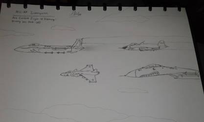 MidAir Interogation