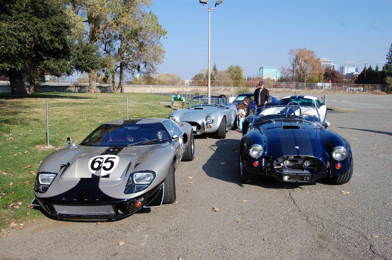 Image Gallery sacramento cars