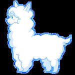 alpaca pagedoll