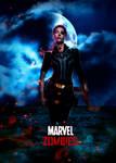 Marvel Zombies: Black Widow