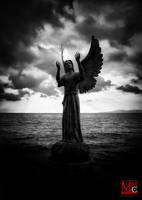 Angelus by pgenesis