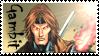 Gambit Stamp by Akudemonicwolf