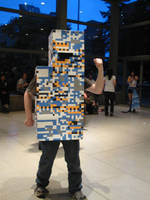 MissingNo. by MirielleChan