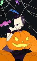 Halloween Love Base