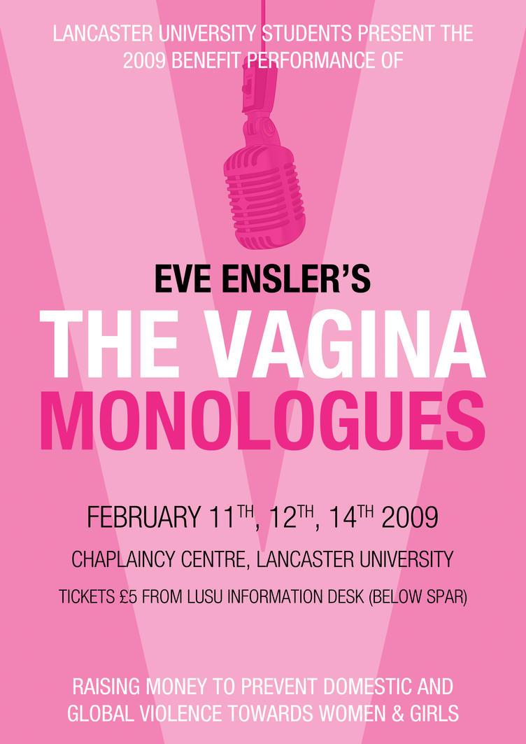 The Vagina Monologues - Wikipedia
