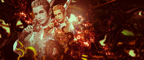 Balthier Signature by Stray-Arrows