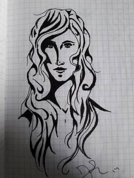 Old Sketch 1