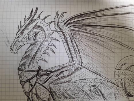 Old Sketch 5