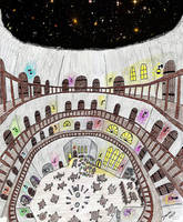 Golfo's Guesthouse by Mistgod
