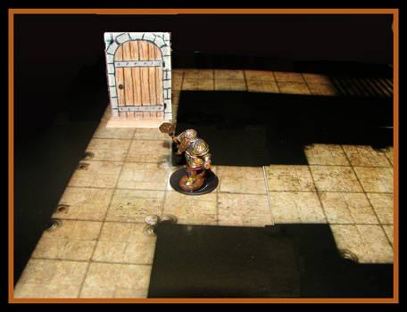 Dungeon Art 11-30-20