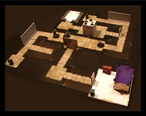 Chambers Of The Phantom Goblin 2