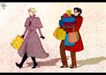 HP - Shopping
