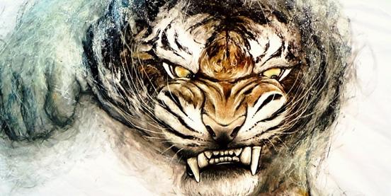 Animal-Murals-001 by mynameistesa