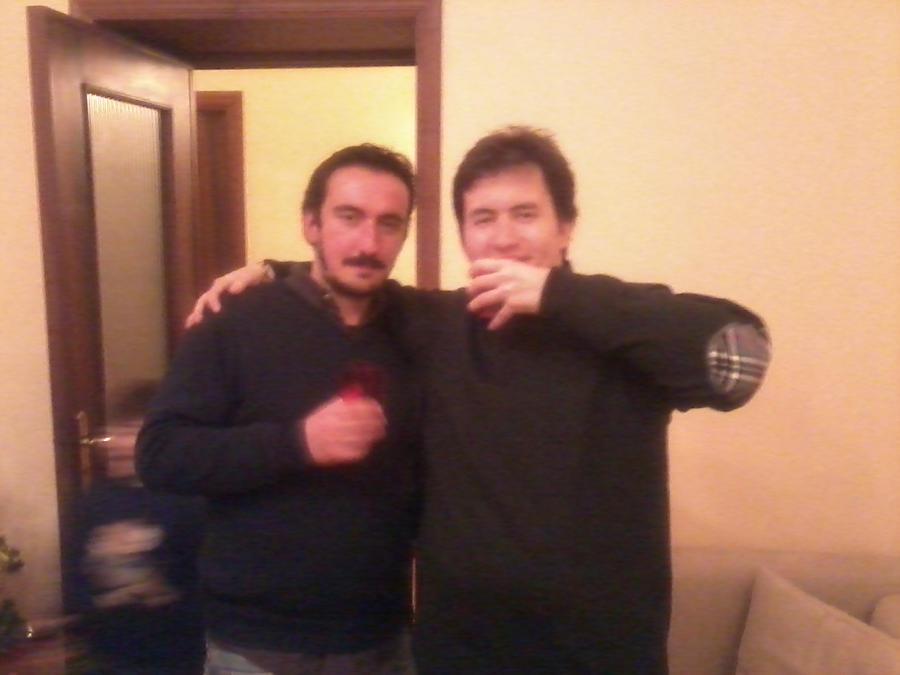 Alessio Renga by alessiorenga