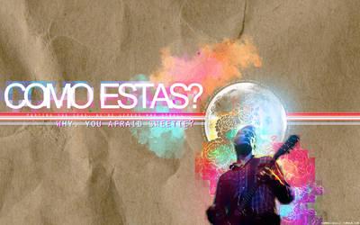 Como Estas? by hasuhime