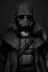 NCR Ranger Study by DrVauclair
