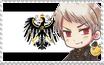 Prussia stamp by YumaChaila