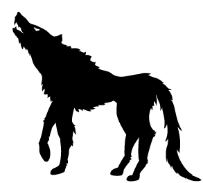 Barghest by NeliaVB
