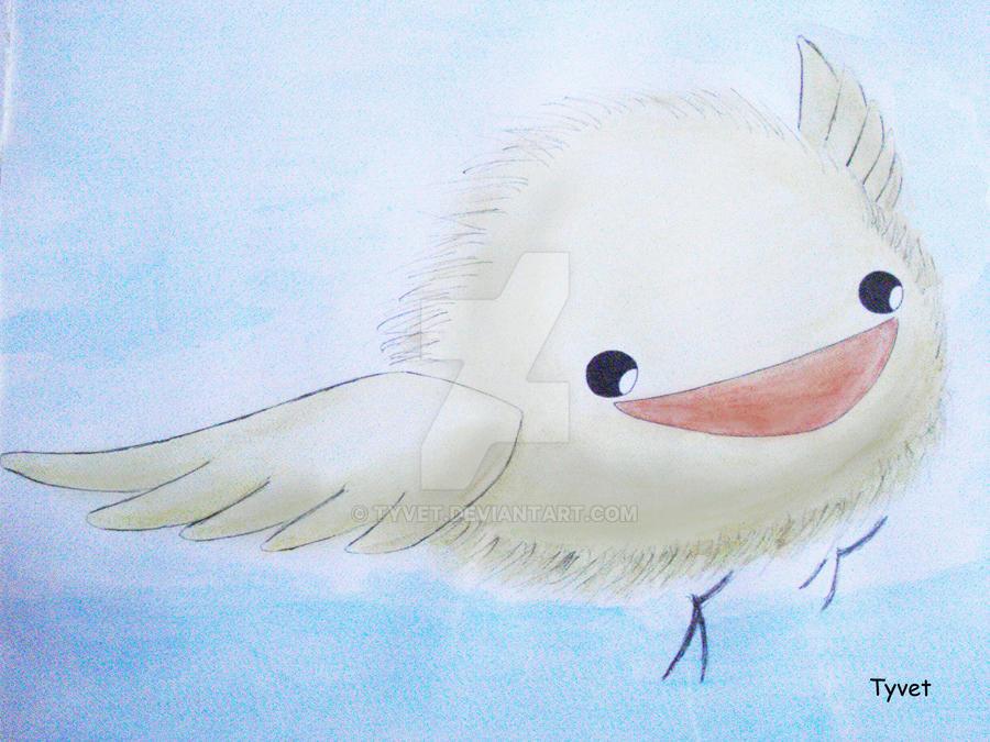 Hibird by Tyvet
