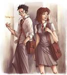 James et Lily