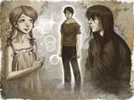 Severus et Lily