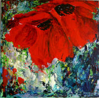 Poppies 1 by Lilli28