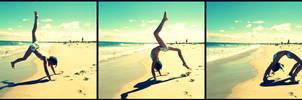 Three Steps of Summer by xfallxoutxgirlsx