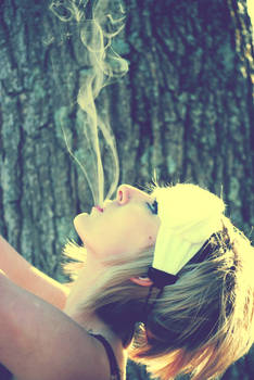 you smoke like pixie dust