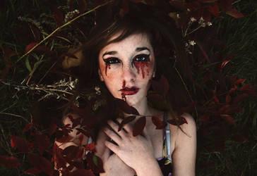 Open Your Eyes to Death by xfallxoutxgirlsx
