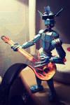 Rock it on! by JakoHun