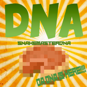 SnakeMasterDNA's Profile Picture