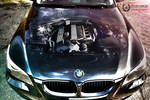 BMW e60 Engine