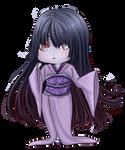 Yuki Onna OC