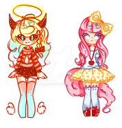 Customs by SugarBooty