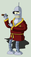 - Sexy Bender -