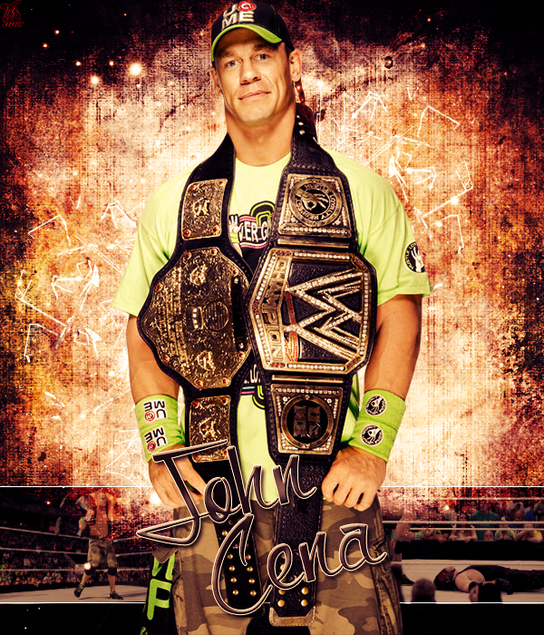 John Cena wallpaper by...