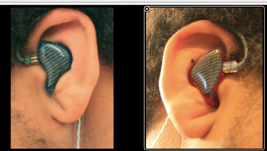 My Jerry Harvey Ear Monitors by Muzickjunki91 on DeviantArt: muzickjunki91.deviantart.com/art/My-Jerry-Harvey-Ear-Monitors...